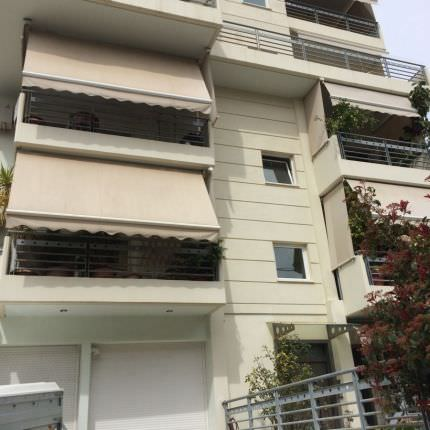 Sale apartment Athens center 2000 meters from the sea