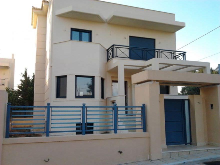 Дом у моря в греции купить покупка недвижимости сша