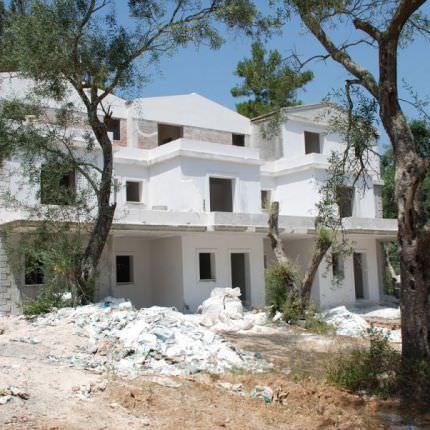 Купить дом на островах греции дешево купить квартиру за границей
