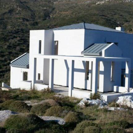 недвижимость греции на островах